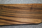 Macon Gunstocks Marbled Turkish Walnut Gun stock Blank