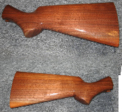 Macon Gunstocks Browning Auto rifle stock Browning BAR stock