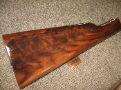 Macon Gunstocks Browning lever action rifle stocks Browning BL 22 stock