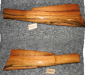 Remington Rifle Stocks Model 12 Model 121
