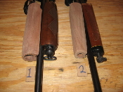 Remington Rifle Stocks Model 760