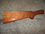 Stevens Shotgun Stocks Single Shot Stevens Model 24 Stevens Model 94