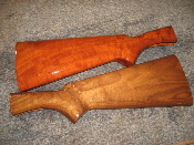 Stevens Shotgun Stocks Single Shot Stevens Model 9478