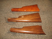 Winchester Lever Action Rifle Stocks 1892-1894-94 Pre War