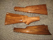Winchester Model 1886 Winchester Model 86 Winchester rifle stocks