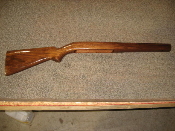 Winchester Model 100 Rifle stock Winchester rifle stock
