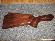 Macon Gunstocks Beretta Shotgun stocks