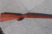 Tikka T3 rifle stock