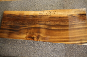 Macon Gunstocks English Walnut Gun stock Blank